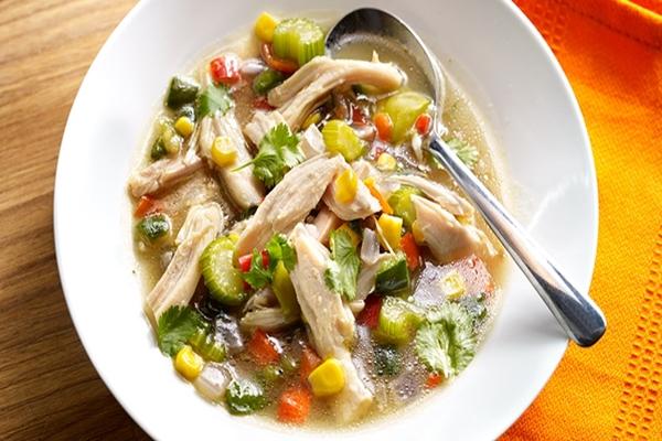 hindili sebze çorbası tarifi