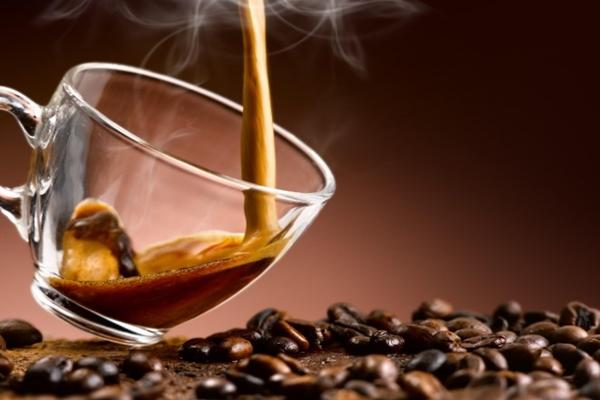 Yağ Yakan Kahve ile Hızlı Zayıflayın