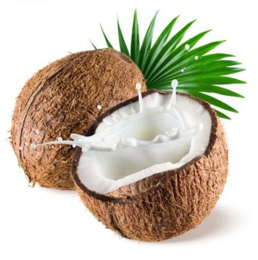 hindistan cevizi sütü zayıflatır mı