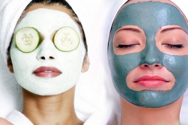 doğal cilt maskeleri selen esener