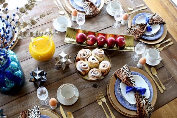 özel kahvaltı sofrası