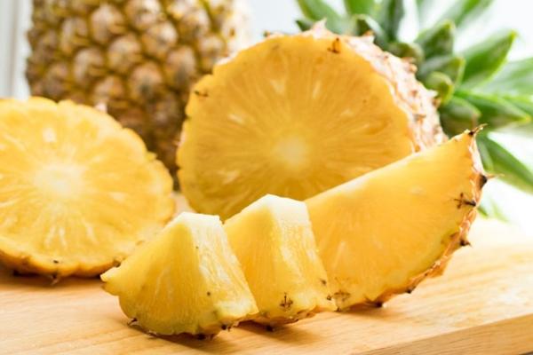 1 günlük ananas diyeti