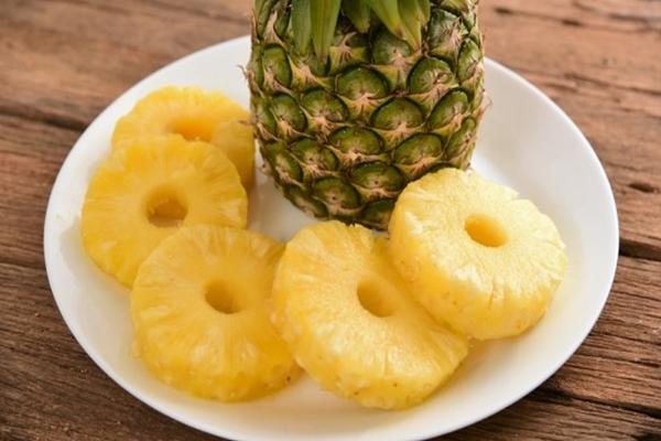 ananas diyeti nasıl yapılır