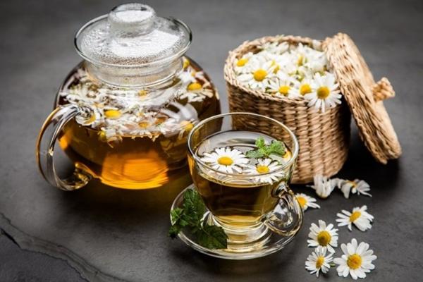 papatya çayın faydaları