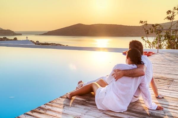 Romantik Bir Balayı Tatili İçin En İdeal Yerler