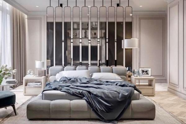 şafak çak yatak odası tasarımları