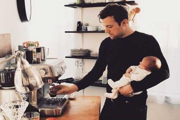 Baba Olmak İsteyenler Günde 2 Fincan Kahve İçin