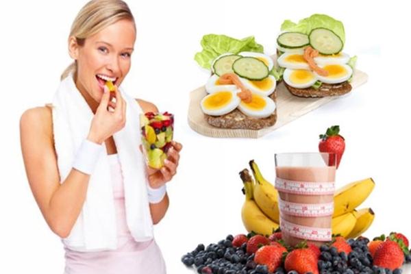 selahattin dönmez'den sağlıklı kilo vermenin yolları