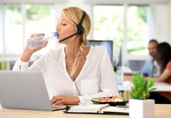 çalışanlar için diyet önerileri
