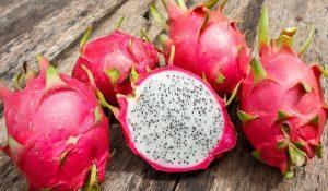 Tropikal Meyvelerin Yeni Gözdesi Pitaya