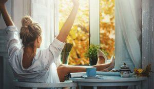 Stresle Başa Çıkmanın Yollarını Biliyor Musunuz ?