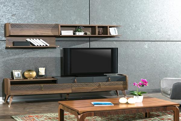 tv ünitesi isa duran mobilya