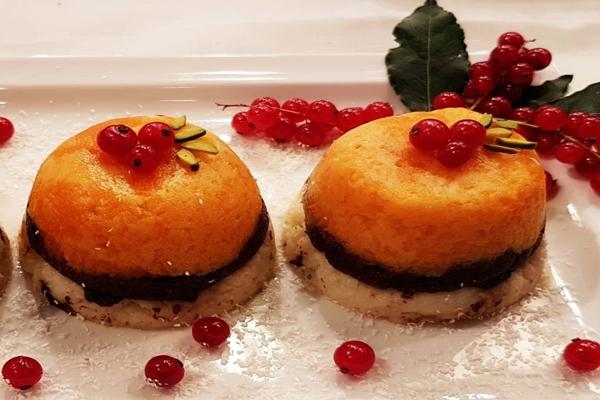 emine beder balkabaklı puding pasta tarifi