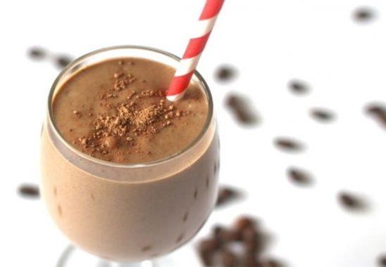 hurmalı kahve tarifi