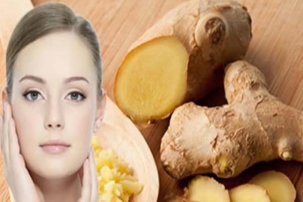 zencefilin cilde faydaları zencefilli maske tarifi