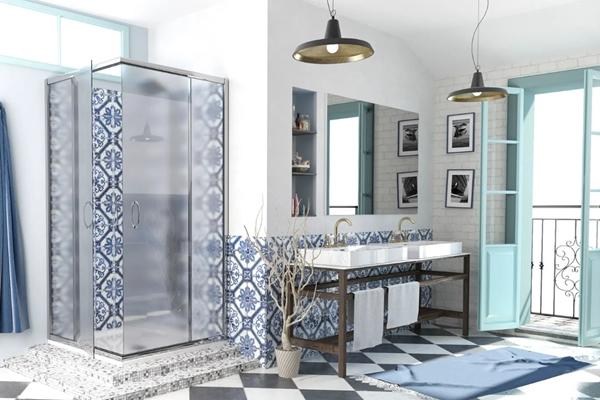 burçlara göre banyo dekorasyon örnekleri