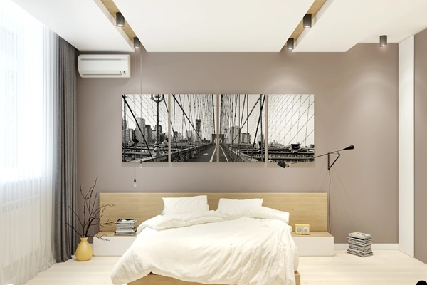 burçlara göre yatak odası tasarımları