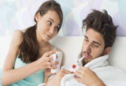 gribe karşı doğal reçeteler