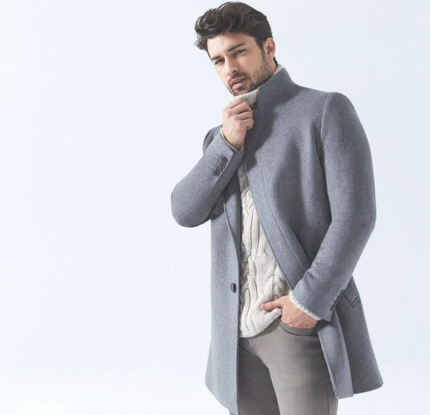 hatemoğlu erkek kaban modelleri 2019