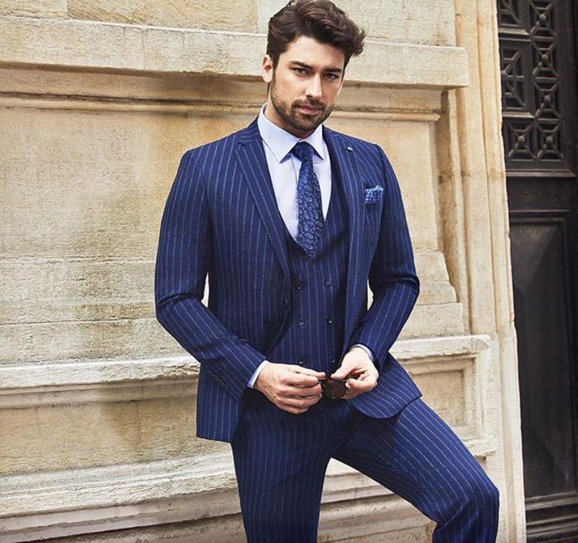 hatemoğlu erkek takım elbise modelleri 2019