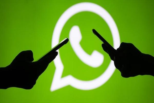 whatsApp yeni hata ,eski mesajlar yeniden ortaya çıkıyor
