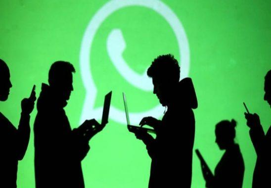 whatsapp mesajlarına sınırlaması