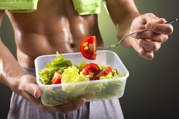 erkekler için etkili diyet listesi