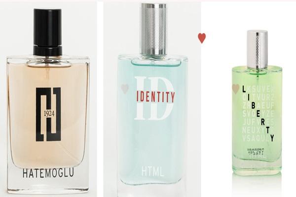 hatemoğlu erkek parfümleri