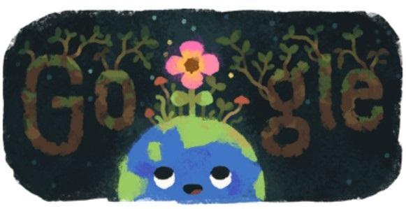 google doodle 2019