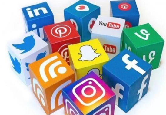 sosyal medyalar çöküşte