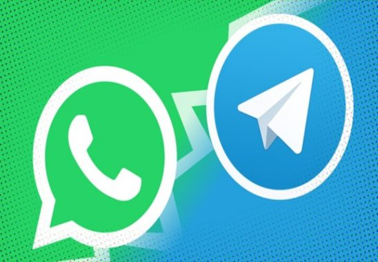 yeni anlık mesajlaşma platformu telegram