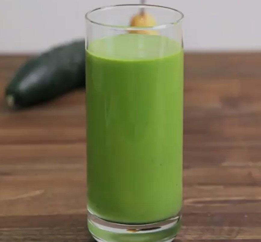 cildinizi güzelleştirecek detoks smoothie diyetisyen ferin batman