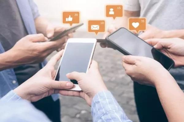 dijital çağın hastalıkları aşırı mesaj atma whatsappitis