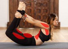 Göğüs Dikleştirmeye Etkili 3 Yoga Duruşu