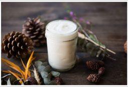 ev yapımı doğal deodorant ter kokusuna kesin çözüm