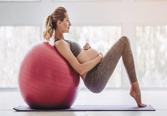 hamileyken egzersiz yapılır mı