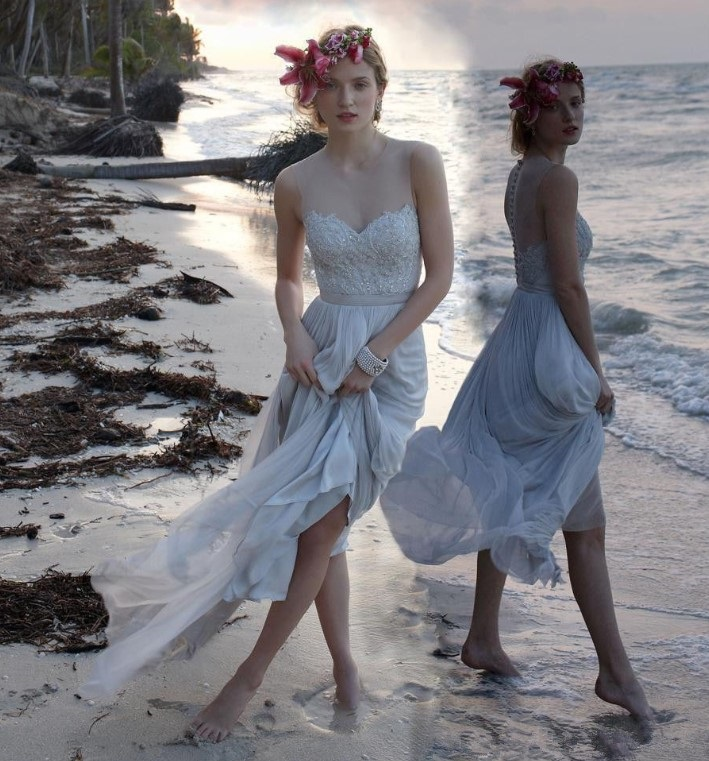 kumsal düğünü gelinlik modelleri