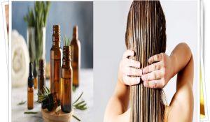 Saç Dökülmesine Karşı ve Güçlendirici Karışım