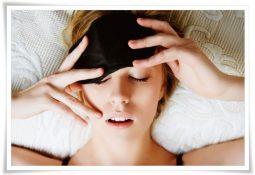 uyurken güzelleşmenizi sağlayacak öneriler