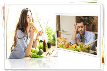 Bahar Yorgunluğu İçin Beslenme Önerileri