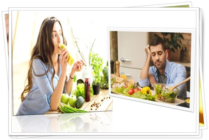 bahar yorgunluğu ve beslenme