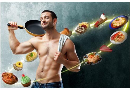 erkekler için diyet zayıflama