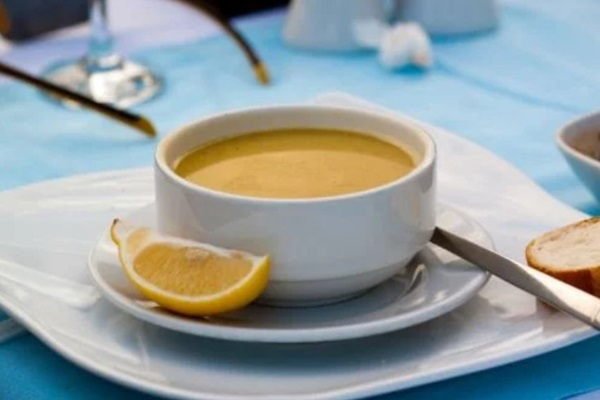 iftar için çorba tarifleri mercimek