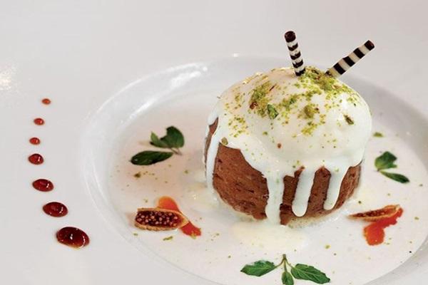 incirli ve tarçınlı hurma tatlısı nasıl yapılır