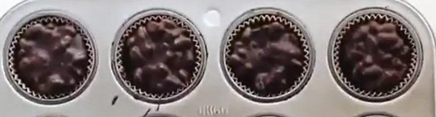 çikolatalı karamel çıtır kaplar ferin batman
