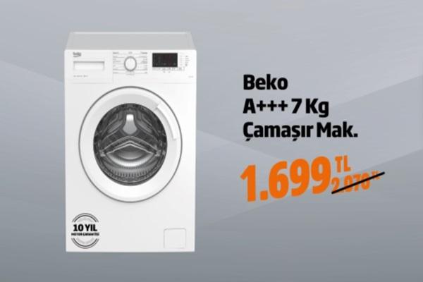 beko çamaşır makinesi fiyatları 2019 ilhanlar home