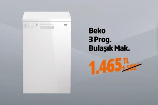 beko 3 programlı bulaşık makinesi fiyatları ilhanlar home
