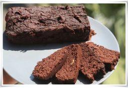 diyet tatlılar fit kek tarifi