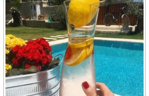 Kilo Vermenizi Hızlandıracak Limonata Diyeti