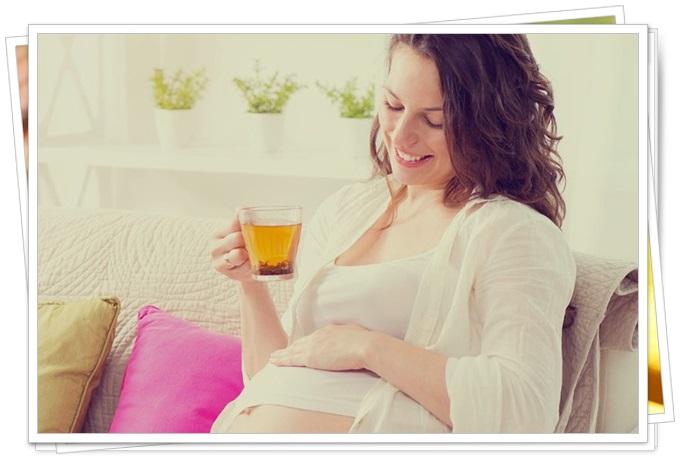 gebelikte hangi bitki çayları içilir